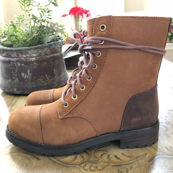 940d36a1c47 Ugg Women's Kilmer Ankle Bootie BRAND NEW IN BOX NWT